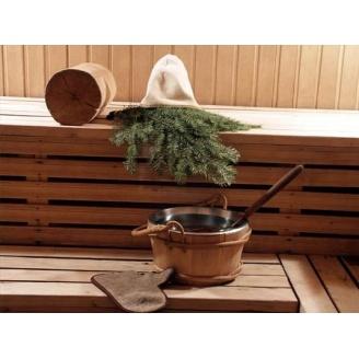 Строительство бани из дерева под ключ