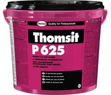 Полиуретановый клей Thomsit P 625 7 кг для паркета