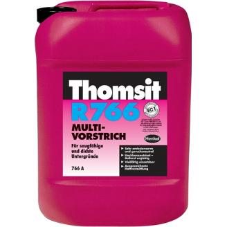 Багатоцільова грунтовка Thomsit R 766 10 кг