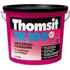 Универсальный фиксатор Thomsit TK 199 10 кг