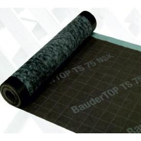 Подкладочный ковер Bauder ТОП ТС 75 НСК