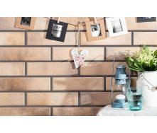 Фасадная клинкерная плитка Cerrad Retro Brick Masala 245х65х8 мм