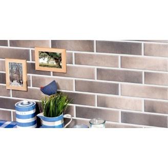 Фасадная клинкерная плитка Cerrad Retro Brick Peper 245х65х8 мм