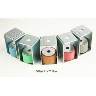 Антивібраційне кріплення Vibrofix Box 850 M8 стельове