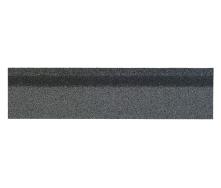 Коньково-карнизная черепица Shinglas 250х1000 мм серый микс