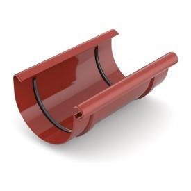 Муфта ринви Bryza 125 240 мм червоний