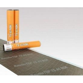 Підкладковий килим Bauder TOP TS 40 NSK 1 м