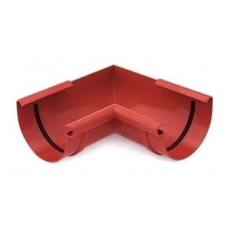 Угол внутренний 90 градусов Bryza 150 красный