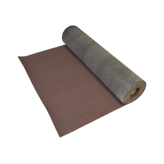 Ендовный ковер Shinglas 265х1005 мм Е6 коричневый
