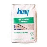 Шпаклевка Knauf HP Финиш Цемент 25 кг
