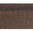 Коньково-карнизная черепица Shinglas 250х1000 мм алабама