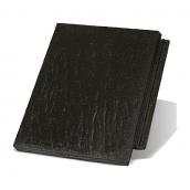 Цементно-песчаная черепица Terran Зенит Resistor гроссо