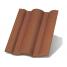 Цементно-песчаная черепица Terran Стандарт натур