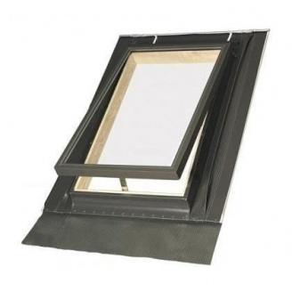 Выход на крышу FAKRO WGI с изоляционным окладом 46x75 см