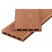 Терасна дошка Polymerwood Premium 150х25х2200 мм венге