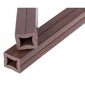 Лага для террасной доски Polymerwood 30х35х2200 мм