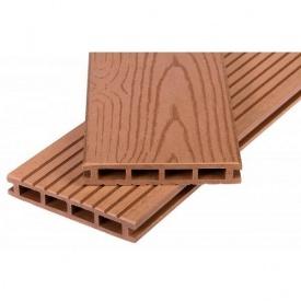 Террасная доска Polymerwood Premium 150х25х2200 мм венге
