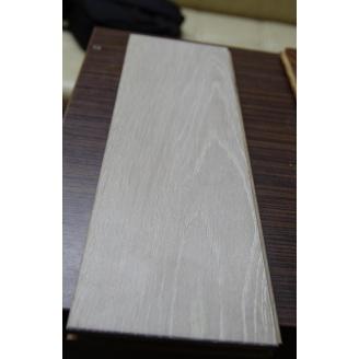 Паркетная доска дуб натуральный тонированный белый 15х140х400-1300 мм