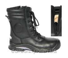 Ботинки рабочие Strong Argo S3 CI SRC SSVL225