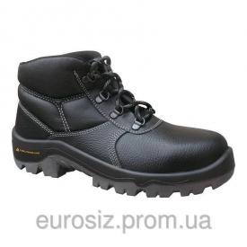 Ботинки рабочие DELTA PLUS Proton S1P SRC PROTSPNO
