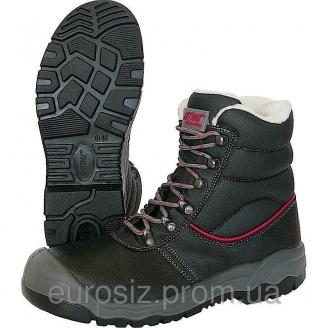 Ботинки NITRAS 7201W S3 SRC