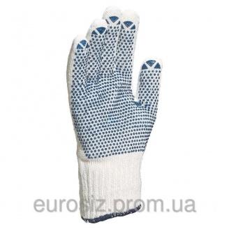 Перчатки рабочие DELTA PLUS TP169