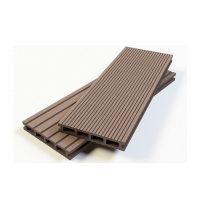 Террасная доска Zagu Home 140x22x2200 мм медно-коричневый
