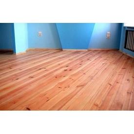 Дошка для дерев'яної підлоги 35 мм