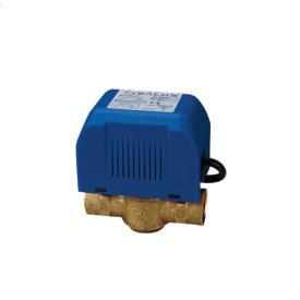 Двоходовий клапан з електроприводом Salus SBMV 21 (5060103691364)