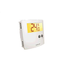 Цифровой терморегулятор Salus Expert 230V ERT30 (4047795310002)