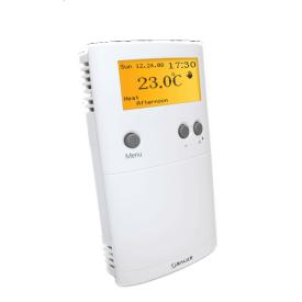 Програматор температури Salus Expert тижневий 230V ERT50 (40477955100060