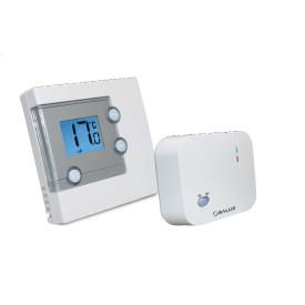 Беспроводной электронный терморегулятор суточный Salus Standard RT300RF (5060103690367)