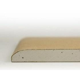 Звукоізоляційний гіпсокартон Silentbord 2500х625х12,6 мм