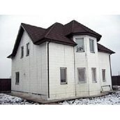 Будівництво приватного будинку по технології термодім