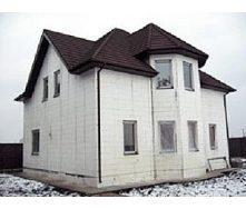 Строительство частного дома по технологии термодом