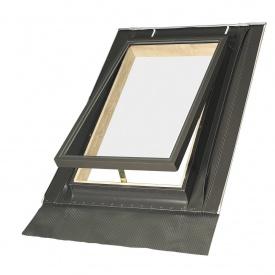 Покрівельний люк FAKRO WGT з ущільнюючим окладом 75х46 см