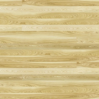 Паркетна дошка Barlinek Pure Line 130х14х2200 мм ясень Saimaa Piccolo