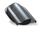 Вентилятор подкровельного пространства Wirplast Easy P19 310x237 мм антрацитовый RAL 7021