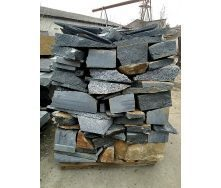 Бутовый камень из гранитного распила 150-300 мм