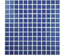Мозаїка скляна Vidrepur NAVY BLUE 803 300х300 мм