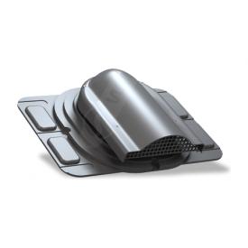 Вентилятор подкровельного пространства Wirplast Optimum P20 285x210 мм графитовый RAL 7024