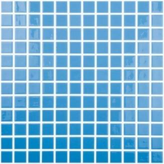 Мозаїка скляна Vidrepur SKY BLUE 106 300х300 мм
