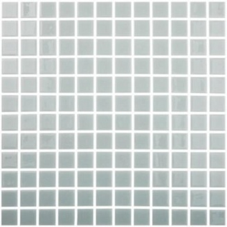 Мозаїка скляна Vidrepur LIGHT GREY 109 300х300 мм