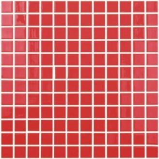 Мозаїка скляна Vidrepur RED 808 300х300 мм