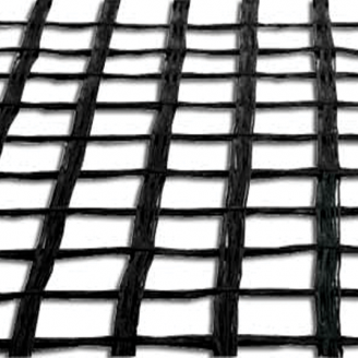 Синтетична геосітка Tegola X Grid FG-SBR-0 50/50 I 3,9х100 м