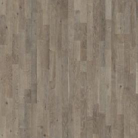 Паркетна дошка Karelia Impressio OAK AGED STONEWASHED IVORY 3S 2266x188x14 мм