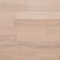 Паркетная доска BEFAG трехполосная Дуб Дунайский Рустик Tallin 2200x192x14 мм белый лак