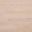 Паркетная доска BEFAG трехполосная Дуб Рустик Stockholm 2200x192x14 мм белый лак