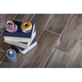 Плитка для пола Cerrad Aquarelle Wood 600x175x8 мм