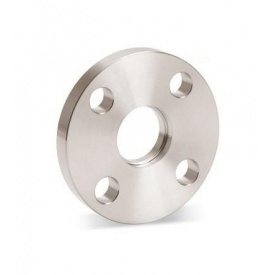 Фланец алюминиевый Ду 100 108 мм